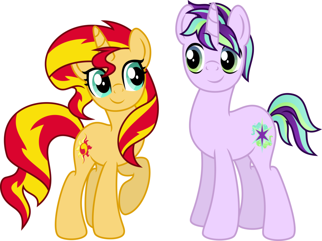 1033x774 Best Friends Forever! By Osipush