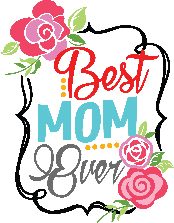 4252x5460 Joyartisee Best Mom Ever