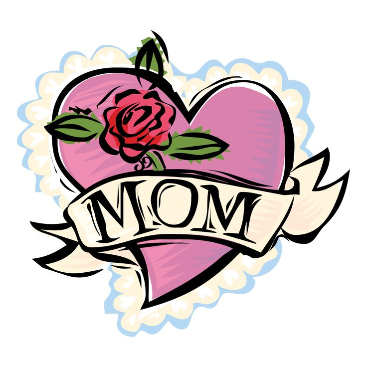 736x736 Positive Clip Art Free Mother's Day Inspirational Clipart