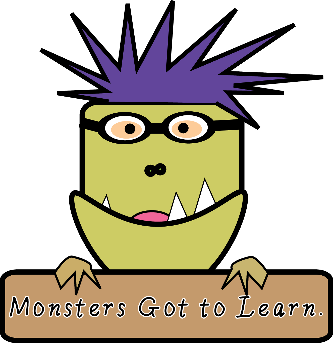 1326x1364 Creature Clipart Teacher