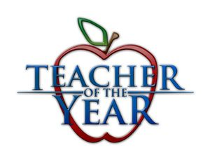 300x228 Teacher Of The Year Clipart