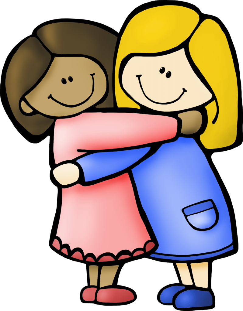 799x1024 Best Friend Clipart Gallery Images)