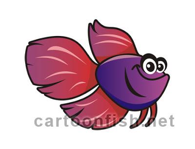 400x306 Betta Fish Clip Art Clipart