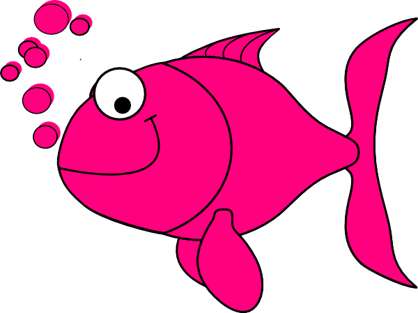 600x449 Blue Fish Fish Clip Art Free Vector For Free Download About