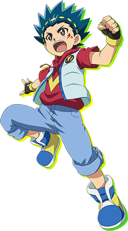 264x475 Valt Aoi Beyblade Wiki Fandom Powered By Wikia
