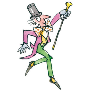 300x300 Mbti Misadventures Mbti Types As (Good) Roald Dahl Characters