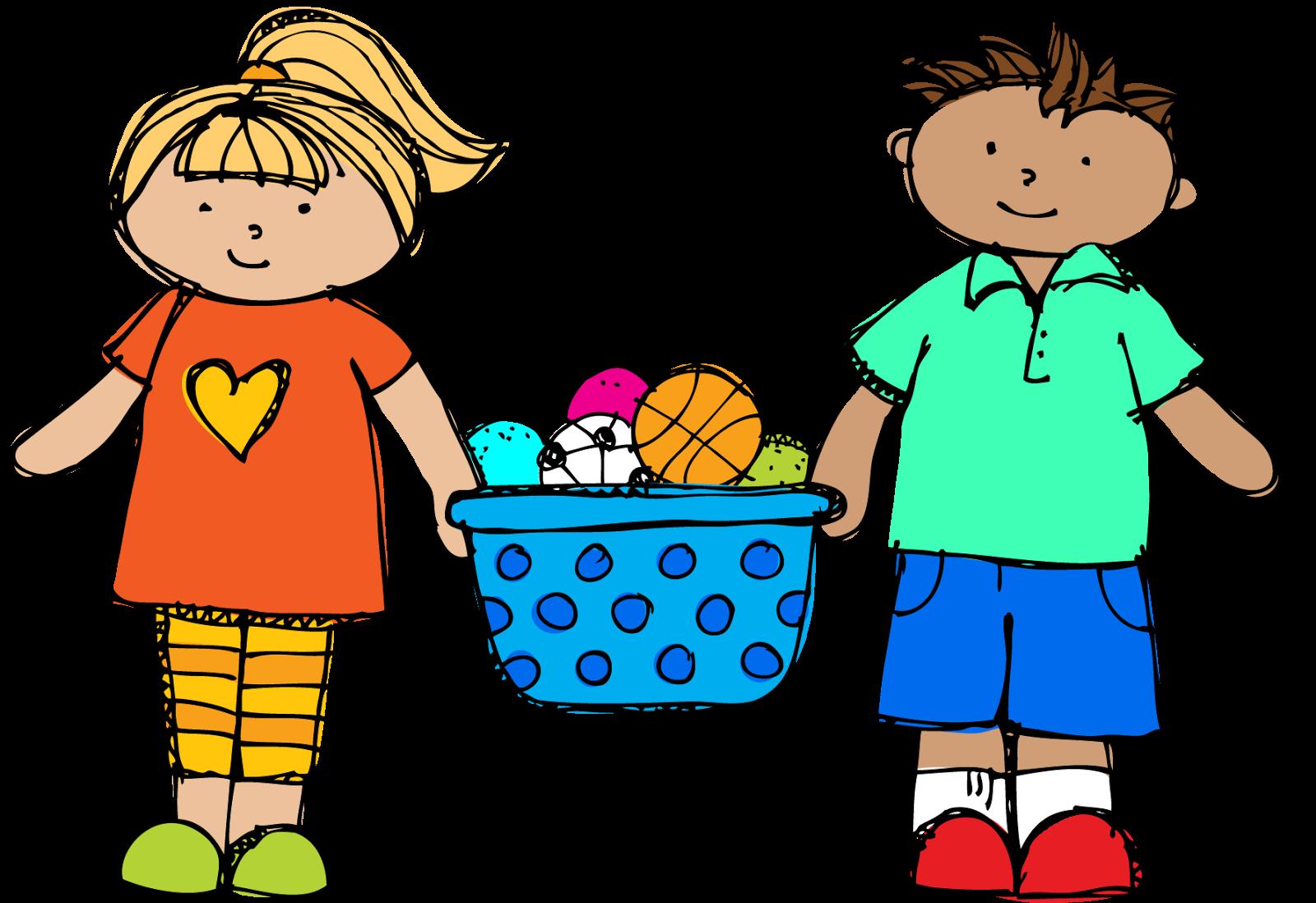1600x1098 Preschool Recess Clipart