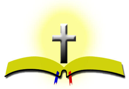 440x306 Image Of Catholic Clipart