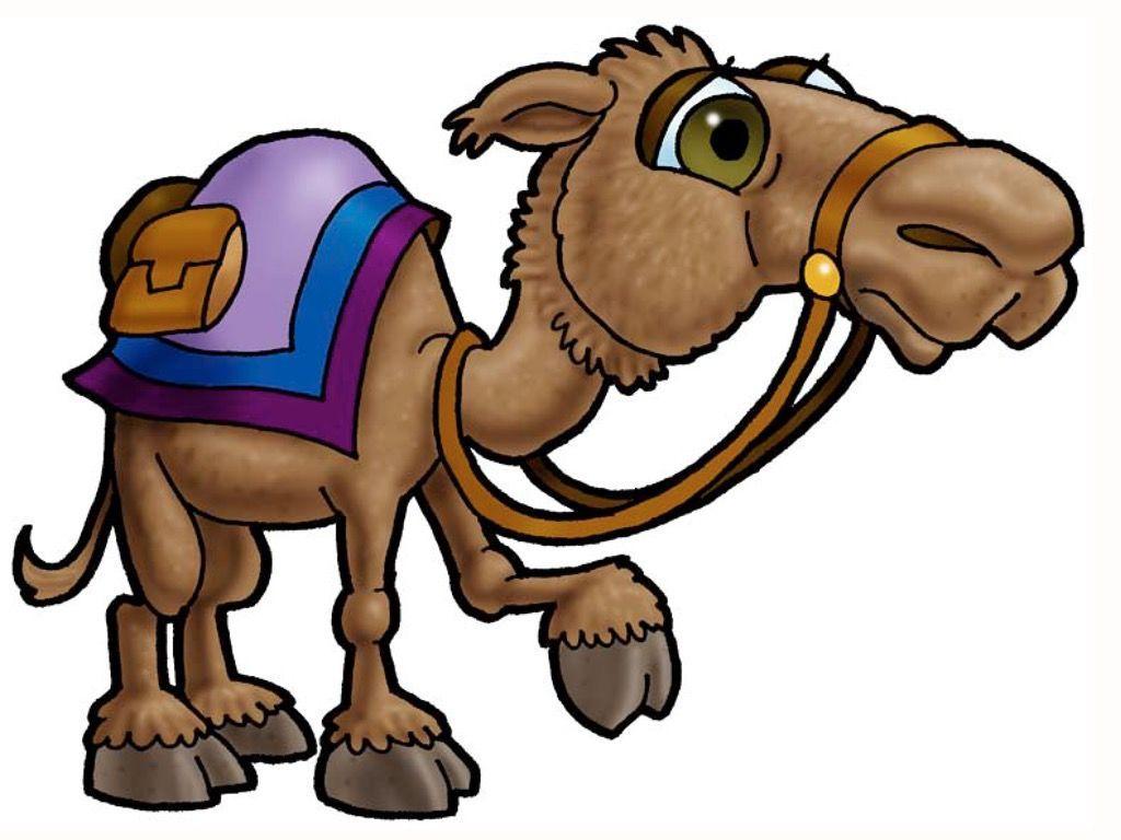 1024x768 Camel. Slide 22 Camp Ideas Christmas Clipart