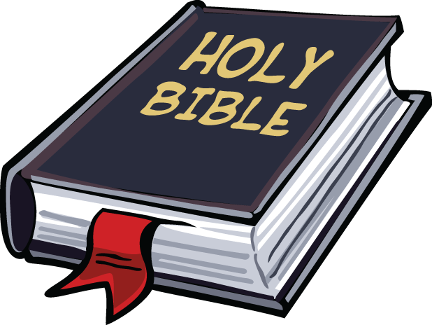 618x464 The Top 5 Best Blogs On Wedding Bible Clipart