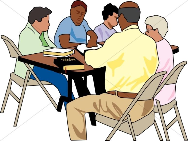 776x584 Bible Study Group Bible Study Clipart