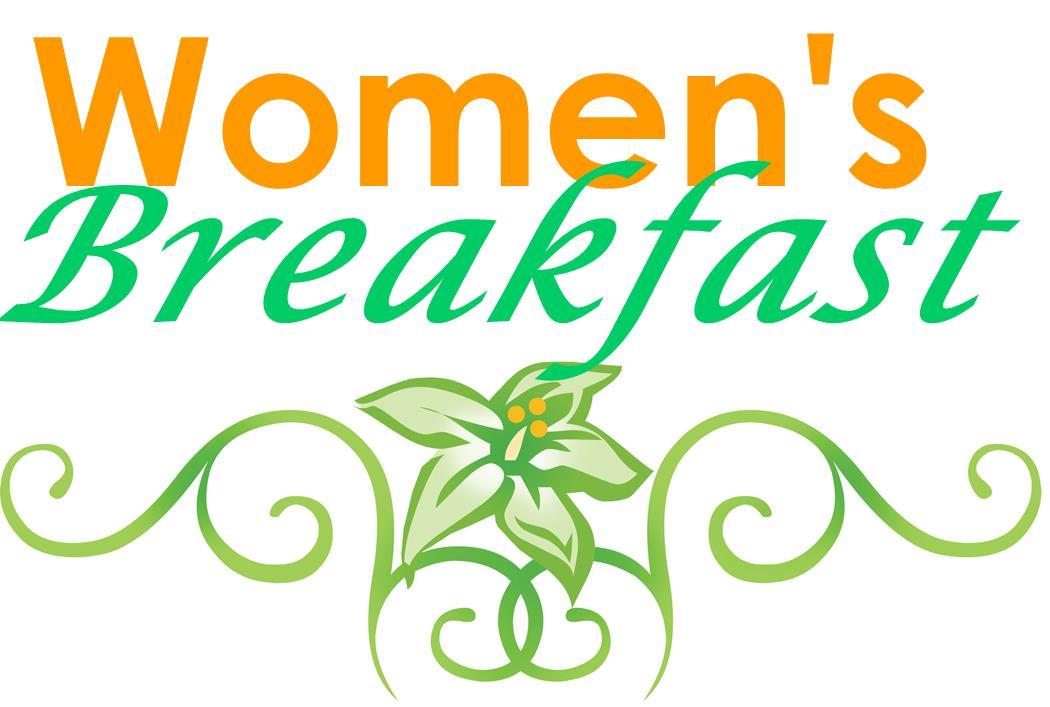 1050x707 Women's Breakfast