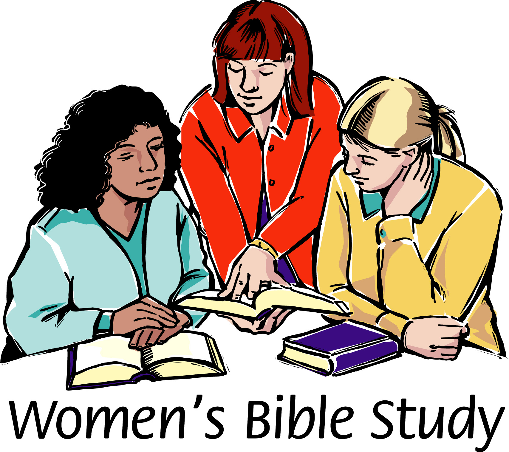 1707x1515 Collection Of Ladies Bible Study Clipart High Quality, Free