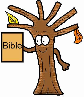 346x402 Bible Verse Clip Art