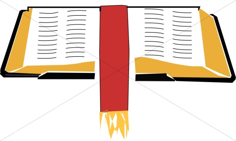 776x464 Bible With Scripture Clipart Bible Clipart
