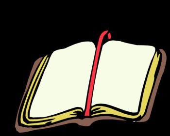 350x281 Deluxe Scripture Clipart Bible