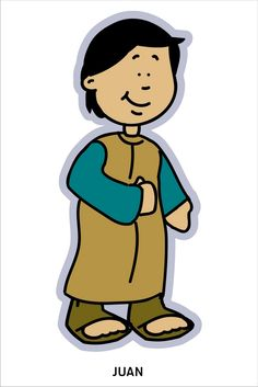 236x353 Clip Art Of Bible Characters