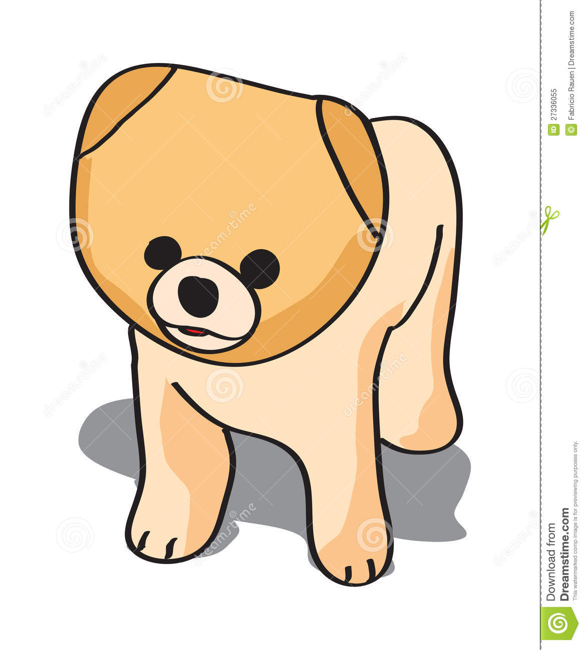 1169x1300 Puppy Illustration Image Group