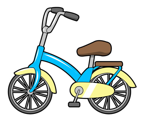 600x509 Bicycle Clipart 1 Nice Clip Art