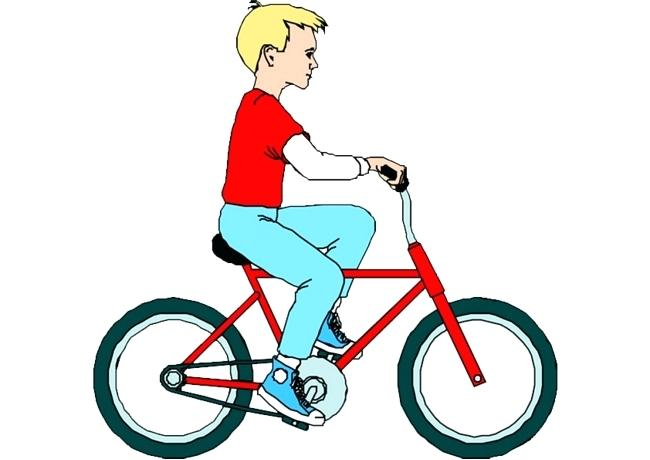 650x460 Cyclist Clip Art Group Of Cyclists Boy Cycling Clipart Black
