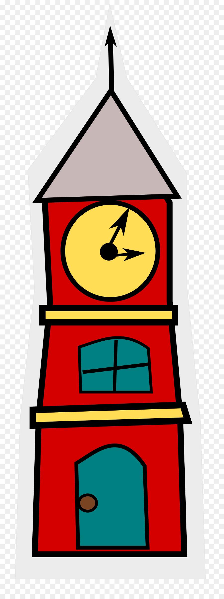900x2400 Big Ben Kuala Lumpur Tower Clock Tower Cartoon
