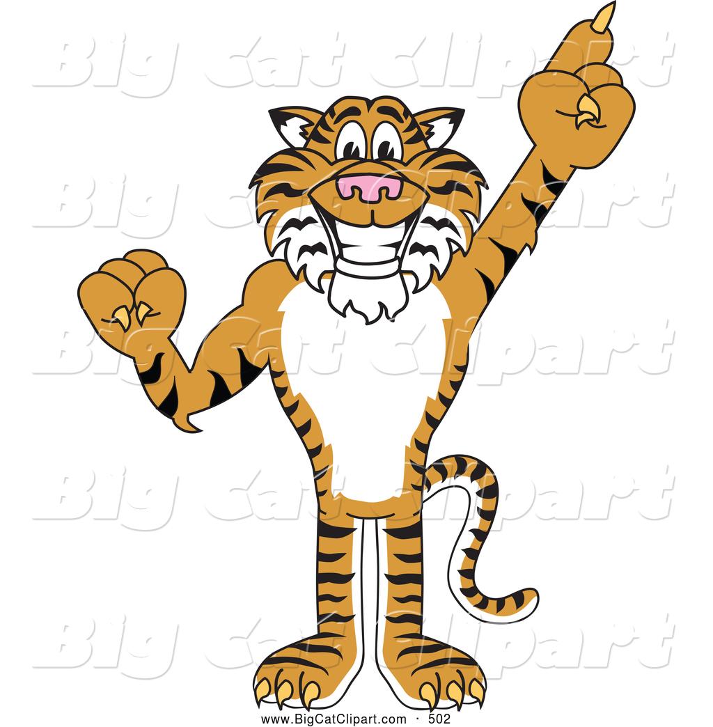 1024x1044 Tiger Mascot Clipart Amp Look At Tiger Mascot Clip Art Images