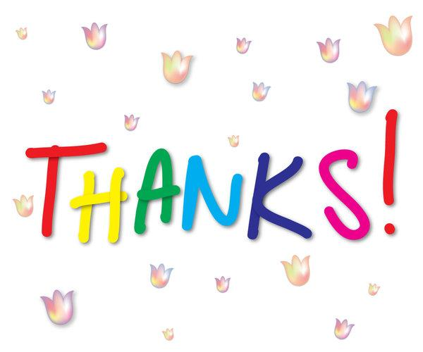 600x500 Thanks A Big Thank You To All Clipart Free Clip Art Images E6bttr