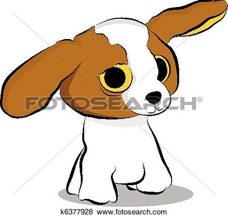 450x428 Big Puppy Eyes Clipart
