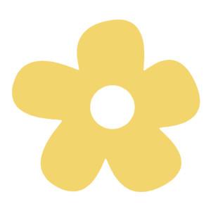 300x300 Flowering Yellow Clipart