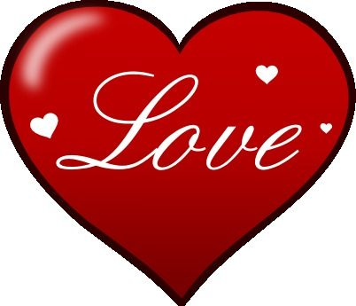 402x345 Clipart Love Heart Clipart Panda