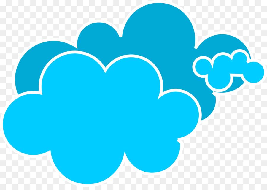 900x640 Cloud Clip Art