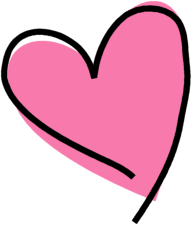 191x225 Heart Clip Art Clipartlook