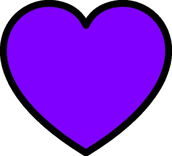 600x545 Purple Heart Clip Art Purple Heart Clip Art