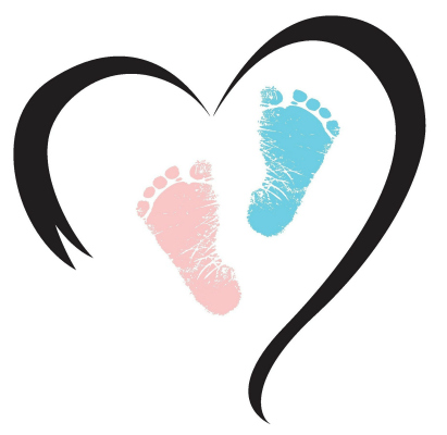 411x400 Big Foot Clipart Baby Foot