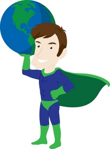 221x300 Computer Clipart Superhero Free Collection Download And Share