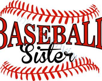 340x270 Baseball Sister Clipart Amp Baseball Sister Clip Art Images