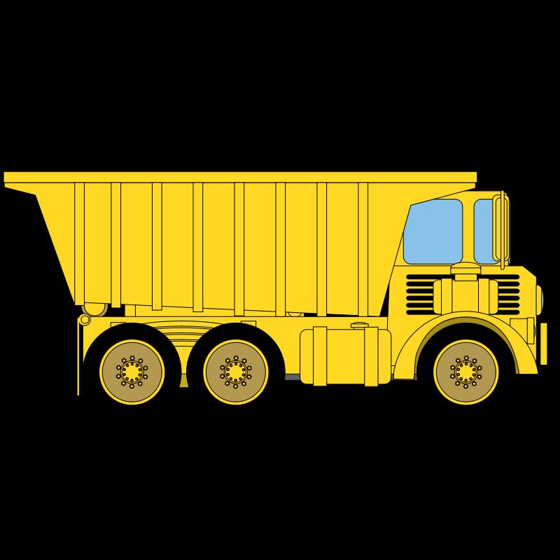 800x800 Dump Truck Pictures