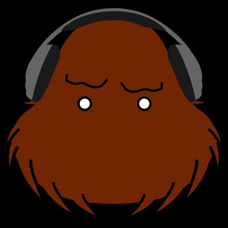894x894 Bigfoot Logo By Zethnos