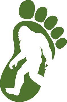 235x356 Bigfoot Icon Sasquatch Bigfoot, Icons And Big