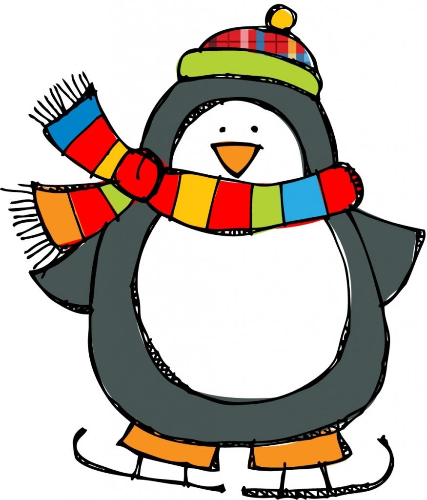 875x1024 Winter Clipart Free Download Clip Art Free Clip Art On December