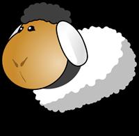 200x195 Free Sheep Clipart Png, Sheep Icons