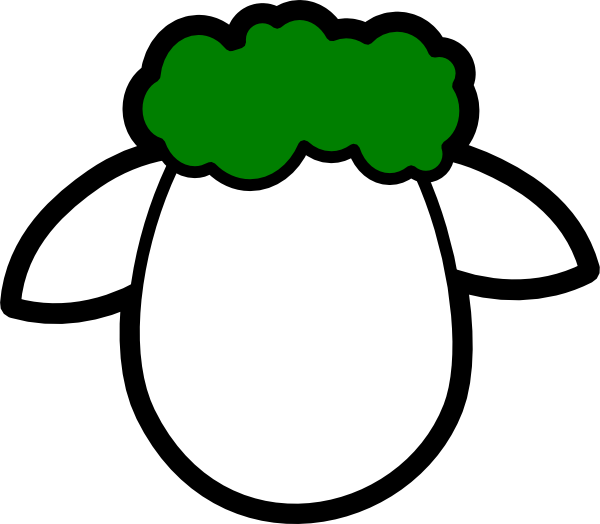 600x524 Collection Of Sheep Clipart Face High Quality, Free Cliparts
