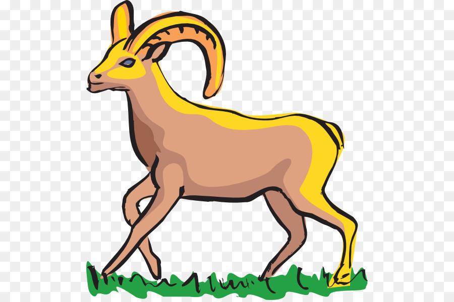 900x600 Bighorn Sheep Clip Art