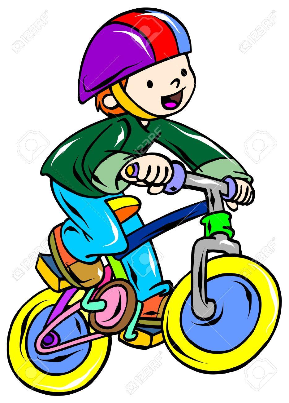 934x1300 Clip Art Bike Riding Clip Art