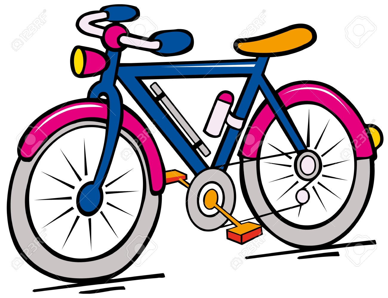 bike clipart at getdrawings com free for personal use bike clipart of your choice horse vector diseases horse vector image free