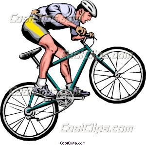300x297 Mountain Bike Images Clip Art Mountain Bike Silhouette Clipart 1