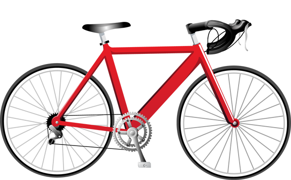 600x371 Bicycle Bike Clipart 6 Bikes Clip Art 3 2 Clipartbold