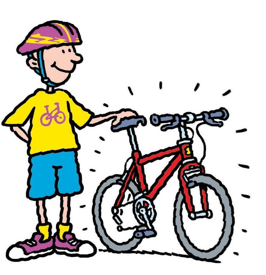 889x916 Bike, Helmet And Training