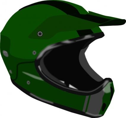 425x399 Free Download Of Bike Or Motorcycle Helmet Clip Art Vector Graphic