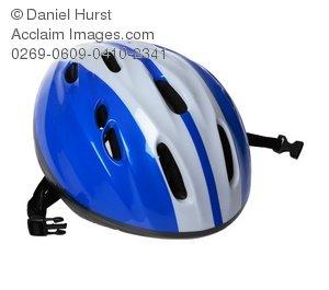 300x265 Stock Photo Of A Bicycle Helmet
